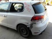 Temperature Control Hatchback Opt 9aa With Heated Seats Fits 10-11 Golf 326861