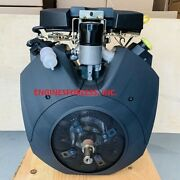 32.5 Hp Kohler Pa-ch940-2018 Engine For Multi-purpose And High-debris Application