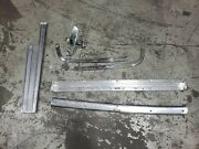 Used 1966 Ford Mustang Misc. Interior Trim Parts