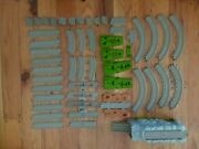 Thomas The Tank Engine And Friends Trackmaster Castle Quest Set Incomplete 53pc.