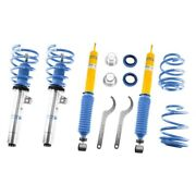 For Bmw Z4 09-16 Coilover Kit 0.8-1.6 X 0.8-1.6 B16 Series Pss10 Front And
