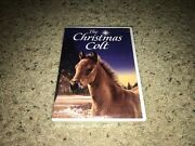 The Christmas Colt Dvd, 2013 New/sealed