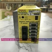 Spot Goods Free Shipping For New Original Fanuc A06b-6093-h172 Warranty 1 Year