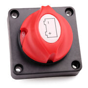 Battery Switches Disconnect Marine Boat Rv Car Vehicles Atv Panel Mount On Off
