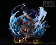 One Piece Bp Studio Shanks Resin Model Painted Statue Gk Collector In Stock