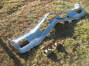 ★can Ship★1969 Oldsmobile 88 Or 98★az Front Bumper Solid Core Or Daily Driver★