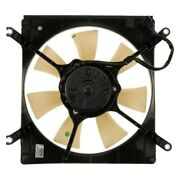 For Suzuki Aerio 2002-2007 Vdo Engine Cooling Fan Assembly