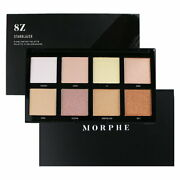 Morphe 8z Starblazer Highlighter Palette Nib 8 Colors Free Shipping Fresh And Auth