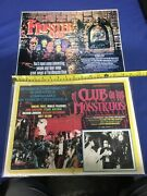 The Monster Club '80 V.price, Posters, 1 English / 1 Spanish, See Details