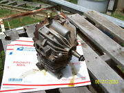 Cub Cadet Hds 2155 Hydro Gear Transmisson Riding Lawn Mower Used Pre-owned