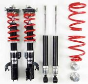 Rs-r Sport-i 36ways Damping Adjustable Coilovers For 11-20 Toyota Sienna Fwd