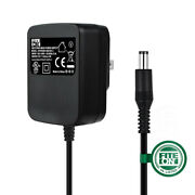 Ul 5ft 9v 1a Ac Adapter For Leapfrog Leappad 2 32610 Kids Tablet Charger Power