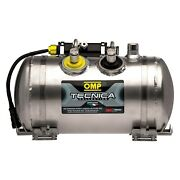 Omp Tecnica Collection Electricaly Extinguishing System W Small Cockpit