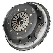 For Chevy Camaro 10-12 Clutch Masters 850 Series Twin Disc Clutch Kit