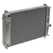 For Chevy Corvette 97-00 Dewitts Direct Fit Pro-series Aluminum Radiator