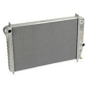 For Chevy Corvette 01-04 Dewitts Direct Fit Pro-series Aluminum Radiator