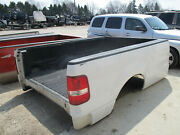 04-08 Ford F150 Truck Bed Oem Long Bed Pickup Truck Box Tb290