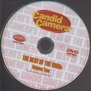 Candid Camera The Best Of The 1960s Volume 2 Dvd Video Tv Show Comedy Pranks