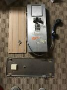 Ceeco Ssc-301-f Vandal Resistant Stainless Steel Wall Mount Payphone Size