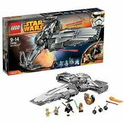 Lego Star Wars Sith Infiltrator 75096 - New