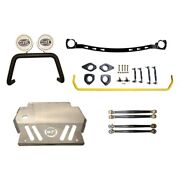 For Mini Cooper Countryman 11-17 Suspension Lift Kit 2 X 2 Off-road Stage 3