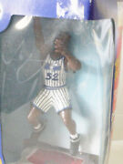 Shaq Attaq Tower Of Power Shaquille Oand039neal With The Orlando Arena L.e Kenner 94