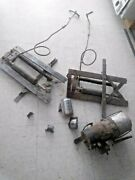 1947 Cadillac Chevy Power Window Hydo Lectric Window Pump Switch And Pumps