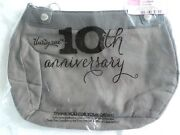 Thirty-one Brown Suite Skirt Purse Purse Only New In Package