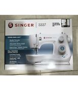 New Singer 3337 Simple 29-stitch Heavy Duty Home Sewing Machine - Fast Free Ship