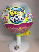 Pikmi Pops Surprise Pop Scented Jumbo Espi The Shiny Dog With Surprise Charm