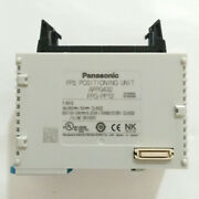 Used For Panasonic Plc Fpg-pp12 Afpg432 Tested