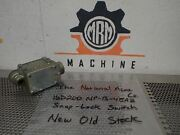 The National Acme 16d200np-b-45a2 Snap-lock Switch New Old Stock No Box