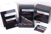 S.t.dupont 2000 Abstractionss Limited Edition 18k Fountain Pen 480999m