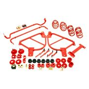 For Chevy Camaro 10-11 Bmr Suspension Handling Performance Package Level 3