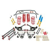 For Chevy Malibu 64 Bmr Suspension Hpp014h Handling Performance Package Level 2