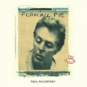 Flaming Pie Special Edition Limited Edition Paul Mccartney Japan Ltd Brand New