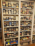8-track Tapes Store - Huge Quantity - Rock And Roll, Buy One Or Many, List 1-b