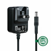Fite On Adapter For Sanyo Disney Lightning Mcqueen C7200pd Cars 2 Dvd Player Psu