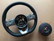 Mercedes S Class W217 C217 W222 C222 Amg Pack Steering Wheel Paddles Distronic