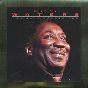 Gold Collection [fine Tune] By Muddy Waters Cd, Sep-1998, Fine Tunec1