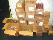 Big Lot Of Assorted Lab Glassware New