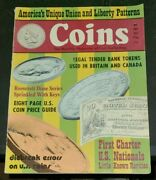 Coin Price Magazine The Monthly Of Coin Collecting July 1973