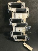 Yamaha Plate Relay Assy 6k7-13624-00-94 1989 2 Stroke Outboard Engine
