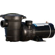 Harris Pool Products Proforce Above Ground Swimming Pool Pump W/ On-off Switch