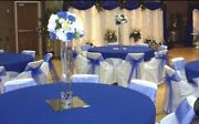 Wedding And Party Packages For Hire Only