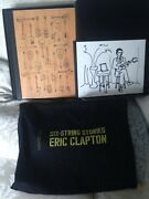 Eric Clapton Derek And The Dominos Cream Blind Faith Six String Stories Deluxe