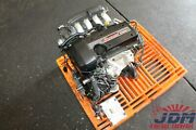Toyota Altezza Sxe10 Rs200 Is200 Beams Dual Vvt-i Engine Jdm 3s-ge 3sge 3s 5