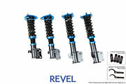 Revel By Tanabe Touring Sport Coilovers For 02-07 Subaru Wrx And 2004 Sti
