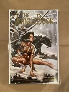 Grimm Fairy Tales Jungle Book 2016 Holiday Special Foil Exclusive Nm