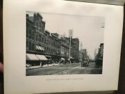 1890 Syracuse Illustrated H. R. Page And Co Photo Plates New York Local History
